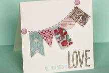 Card Idea's