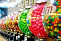 Candy addiktion