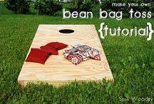 Outdoor Fun & Ideas / by Tessa Naber