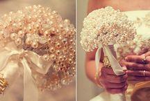 Non-floral bouquets