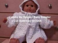 Doll Clothes / by Charlene Everets