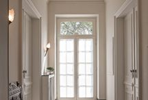Doors, windows, cornices etc