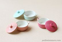 Small crockery