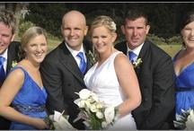 CoS Weddings