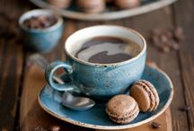 Java Jive and Xoxoa Fix  / My poison: coffee and chocolate. Enough said. / by Kat Cee