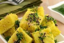 Favourite Indian recipes