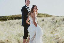 Love Spell Brides.xx / Beautiful brides wearing Rue De Seine Love Spell Collection. xxx