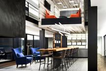 Office Ideas - Projects / Generating decor ideas for our new office. How do you want your office space to look like?