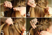 Haare, Kosmetik / hair_beauty