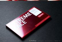Creative  business cards / Creative  business cards