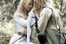 Fae & Elves