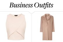 business outftits