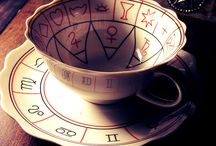 Tea astrology