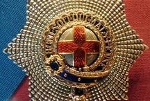 Orders, Medals and Badges