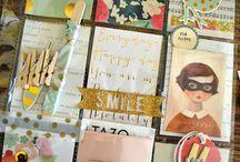 Inspiration - Pocket Letters