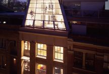 Contemporary Architecture / A selection of our contemporary architecture projects.