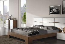 Especial Dormitorios <3 / Nuestras composiciones de dormitorios, nada como disfrutar del hogar.  https://www.colchonesbaratosmadrid.net http://elreydelascamas.es/