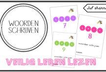 Veilig Leren Lezen - Kern 9