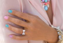 ☆bling☆bling☆ ...  i love that ring