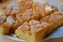 Gluteenittomat leivonnaiset