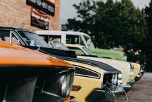 Car Show - June 24th 2017 - Soneffs Master Garage / Downtown Denvers Largest Car Show!
