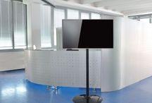 LCD TV Ständer Standfuss Bodenständer / Auf der Suche nach einem Monitorständer für meinen LCD