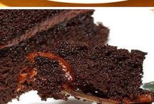 torta chocolate humeda