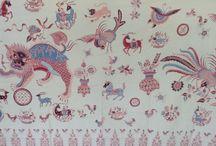 Saestu Batik Collection