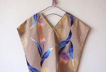 Kimono projects