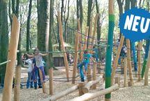 Ausflugsziele für Kinder / Sammlung von Freizeitparks,Schwimmbädern,Indoorspielplätzen und allem anderen was man mit Kindern so machen kann.
