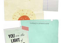 Printables / by Callie Branch