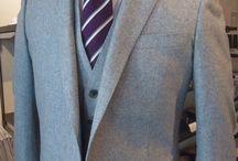 結婚式スーツ
