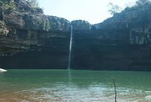 Shakti Waterfalls Odisha