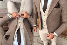 Outfits / Men's style.