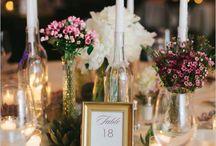 Ideas for Love's Wedding :) / by Kezzie Woodbury