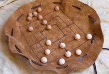 board games - n
