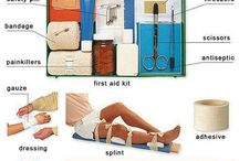 First aid English