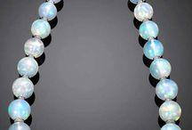 Magnificent Opals