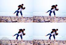 El Destino Shoot - Destination Shoot / beach, engagement, couples, destinations of relationship