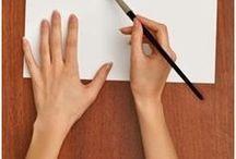 Μαθήματα / Μαθήματα ζωγραφικής