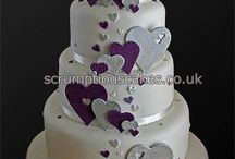 Weddind cake ideas