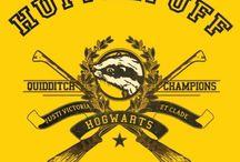 Harry Potter *Hufflepuff*