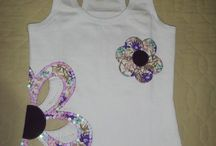 Camiseta artesanal