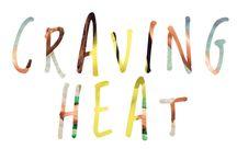 craving heat