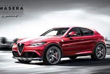 Alfa Romeo / Italian Automaker