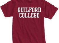 Guilford Gear / by Guilford College