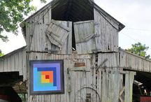 Barn Quilts / by Carole L