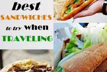 Food Destinations / Food Destinations. Where you can eat when you travel or where you can travel to eat well. :-)