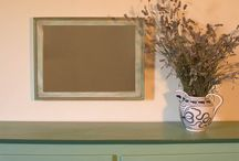 Stuff to buy / Specchi legno Mirrors with wood frame and recycled materials
