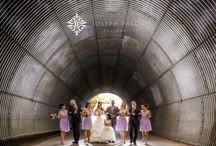 Wedding - Entourage